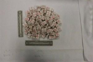 Heroin | Hernando Sheriff | Crime