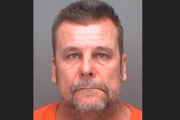 Clearwater Man with Revoked License Charged in 4 Hit-and-Run Crashes