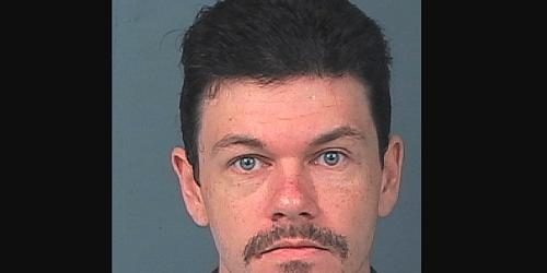 John Brymer | Hernando Sheriff | Arrests