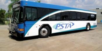 PSTA Bus | Transportation | Traffic