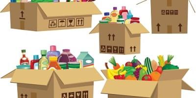 Food | Food Giveaway | Events