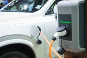 St. Pete, Duke Partner to Install Electric Vehicle Charging Stations