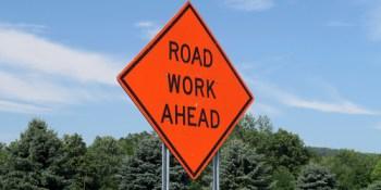 Traffic | Road Construction | Road Work