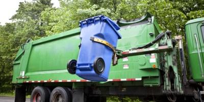 Garbage Truck | Trash Pickup | Garbage Service
