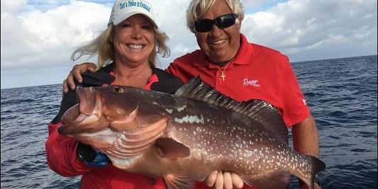 Misty Wells | Jimmy Houston | Fishing