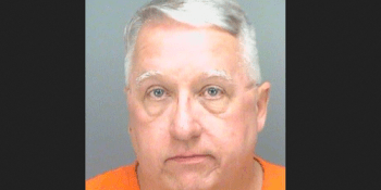 Timothy Leroy Lookabaugh | Pinellas Sheriff | Arrests