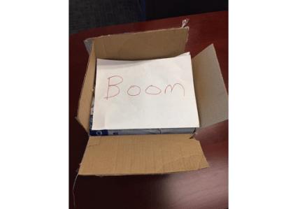 Toy Bomb   Pinellas Sheriff   Joke Bomb