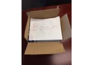 Deputy Mailed Toy Bomb to Lieutenant as Joke