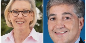 Jane Castor | Jeff Vinik | Politics