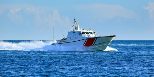 Coast Guard   Boat   Military