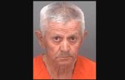 Belleair Man, 72, Accused of Stalking, Molesting Girl, 12