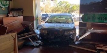 Beef O Bradys Crash | Florida Highway Patrol | Traffic Crash