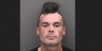 Luke Mark Anthony Debi   Hillsborough Sheriff   Arrests
