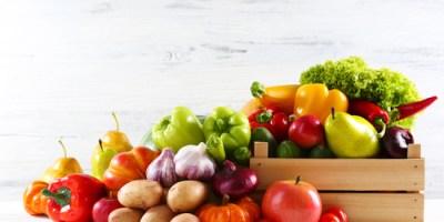 Vegetables   Fruits   Food