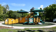 Pinellas Makes Playgrounds More Inclusive