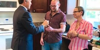Habitat for Humanity of Hillsborough | Veterans Build | Social Services