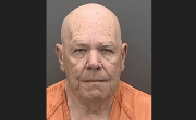 Deputies: Man, 73, Fondled Elderly Woman While She Slept