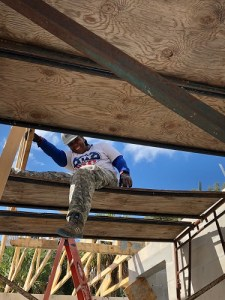 Habitat for Humanity of Hillsborough | Veterans Build | Social Services