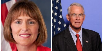 Kathy Castor   Francis Rooney   Politics