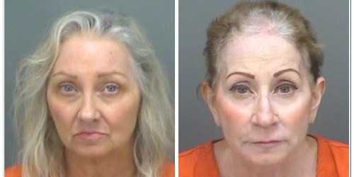 Mary-Beth Tomaselli | Linda Roberts | Arrest