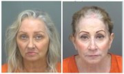 Palm Harbor Sisters Killed Their Father, Deputies Say