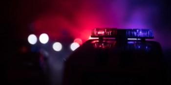 Police Lights   Crime   Traffic