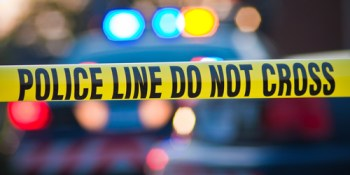 Police   Tape   Law Enforcement