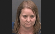Hillsborough Sheriff's Employee Accused of Stealing Gift Cards