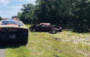 FHP: Driver Tried to Run Over Deputies, Shoot Troopers During 3-County Pursuit