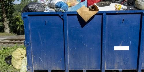 Trash   Waste Management   Solid Waste