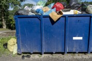 Pinellas County Wants to 'Talk Trash'