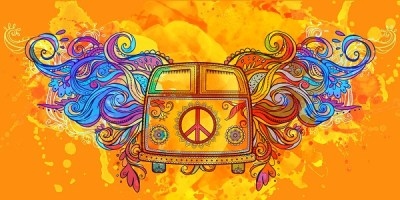 Hippies | Events near Me | Hippie Dash