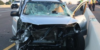 U.S.Crash ClearwaterPolice Traffic