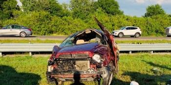Fatal I-75 Crash May 7   Florida Highway Patrol   Traffic