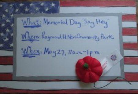 Sassy Sandpiper | Memorial Day Invitation | Event Near Me