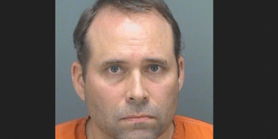 Peter Somers | Pinellas Sheriff | Arrests