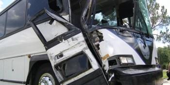 Polk Bus Crash | Florida Highway Patrol | Traffic