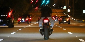 Motorcycle Crackdown | CLearwater Police | Traffic