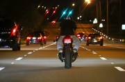 Wolf Pack Aims at Speeding Motorcyclists
