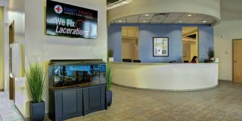 Tampa General Hospital | Fast Track Urgent Care | Health Care