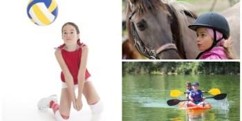 Sports | Recreation | Children
