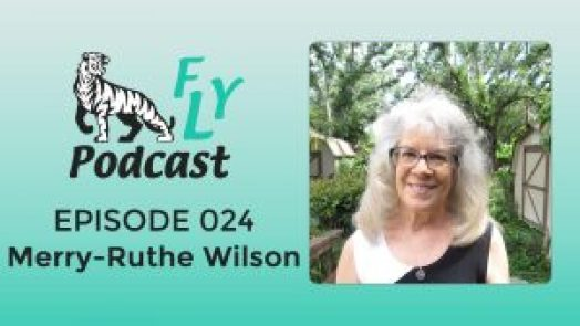 Sassy Sandpiper | M.R. Wilson | Podcast