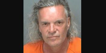 Ty Kelley | Pinellas Park Police | Arrests