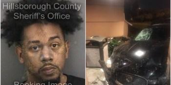 Kevin Alexander Green | FLorida Highway Patrol | Hotel Crash