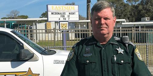Deputy Christopher Downey | Hernando Sheriff | Public Safety