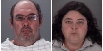 Chirstopher Joseph White | Angela Mary O'Brien | Arrests