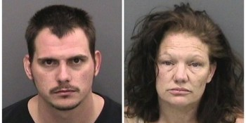 Joshua Scott | Jessica Vollrath | Arrests