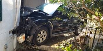 HouseCrash FloridaHighwayPatrol I Crash