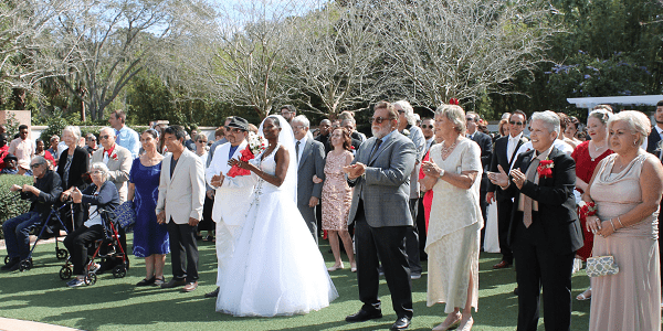 Valentine's Wedding | Pinellas Clerk of Court | Events Near Me