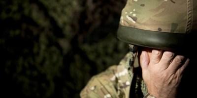 veteran   suicide   mental health